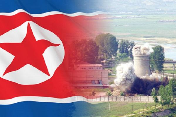 Pyongyang aprueba el rendimiento de un nuevo misil de corto alcance