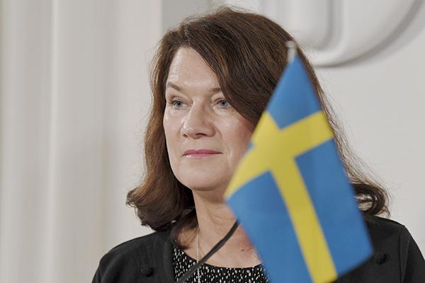 Sweden Says Stockholm Talks Constructive