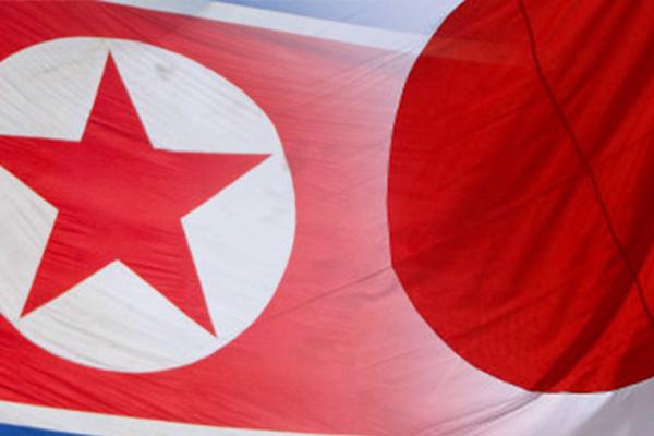 В Восточном море столкнулись японское судно и северокорейская шхуна