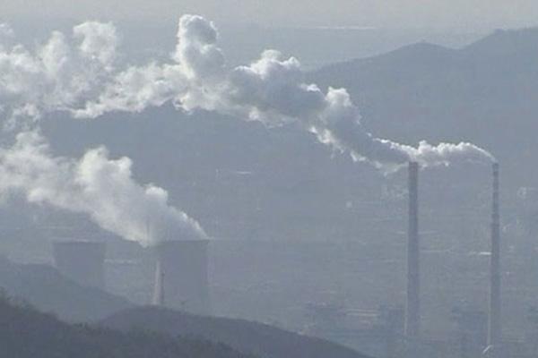Выбросы парниковых газов достигли рекордного показателя