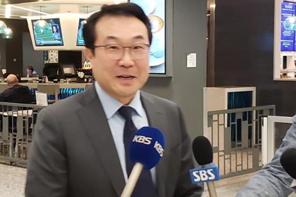 'S. Korea, US to Seek Ways to Maintain Dialogue Momentum with N. Korea'