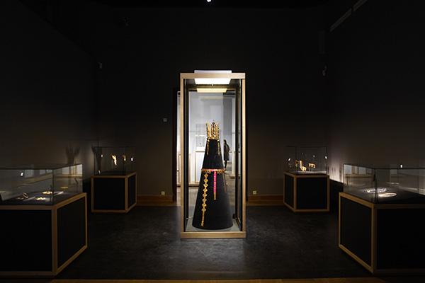 Ausstellung koreanischer Kulturgüter findet in Warschau statt