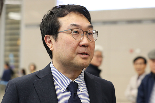 Lee Do-hoon se montre prudent sur une reprise rapide des négociations Pyongyang-Washington