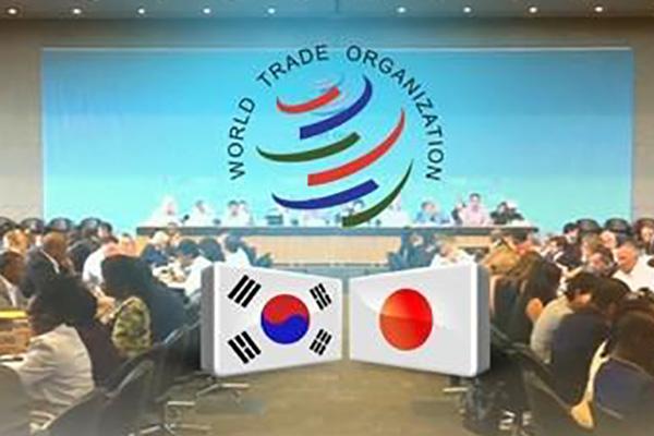 日本拒绝欧盟和台湾观摩韩日双边协商
