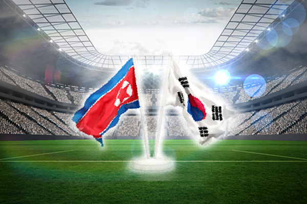 S. Korea to Continue Sounding N. Korea Out on Upcoming World Cup Qualifier