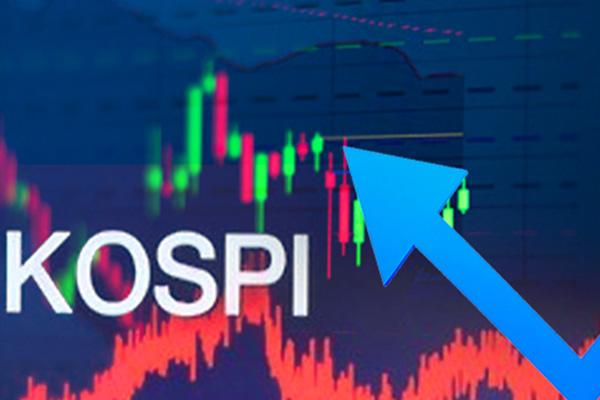 Kospi : forte hausse pour finir la semaine