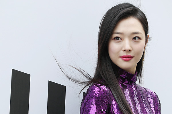 Singer-Turned-Actress Sulli Found Dead