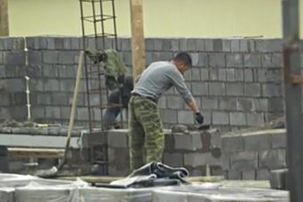 北韓労働者、未承認国家アブハジアで出稼ぎか 年間5億ドル規模