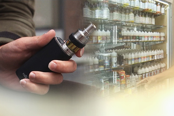 Corea detecta un posible primer caso de daños por cigarrillo electrónico