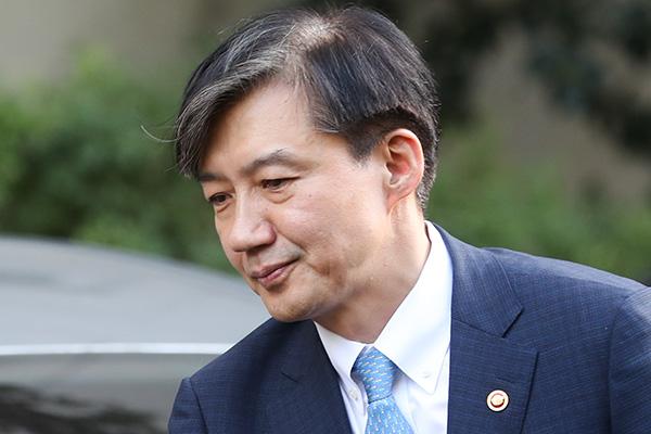 조국 서울대 복직·정경심 교수 뇌종양...검찰 수사속보