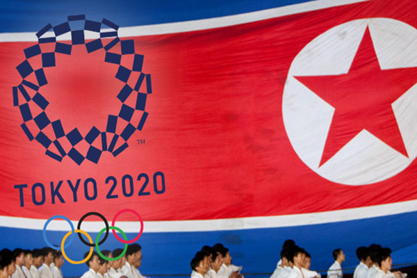 Kyodo: N. Korea to Attend Tokyo Olympic-Related Meeting in Qatar