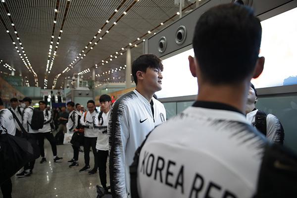 Qualifications Mondial 2022 : Pyongyang promet de livrer à Séoul les images du match en DVD