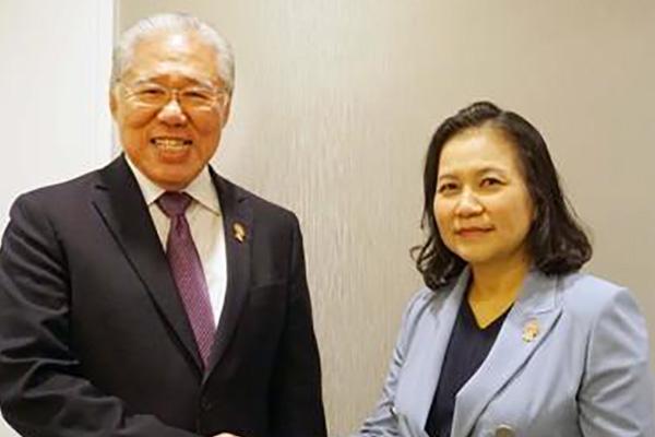 РК и Индонезия фактически заключили торговое соглашение