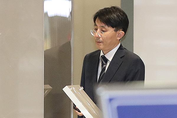 Họp Vụ trưởng Ngoại giao Hàn Nhật trước thềm chuyến thăm Tokyo của Thủ tướng