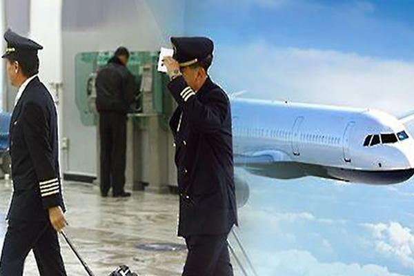 460 Piloten verlassen in letzten fünfeinhalb Jahren südkoreanische Fluggesellschaften