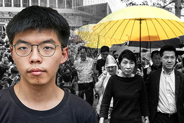Les associations du mouvement de Gwangju répondent à l'appel du mouvement contestataire de Hong Kong