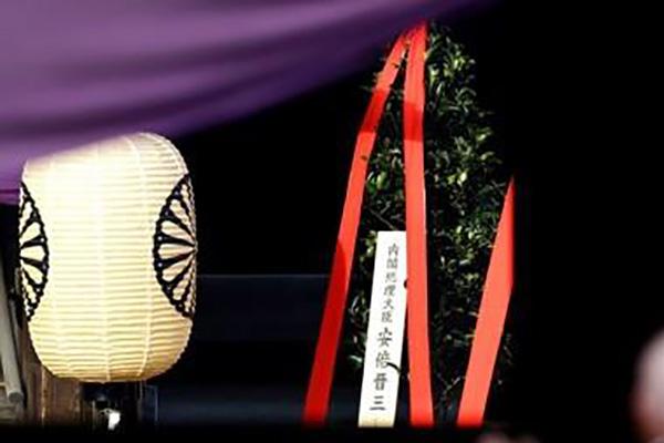 정부, 아베 일본 총리 '야스쿠니 신사 공물'에 깊은 유감 표명