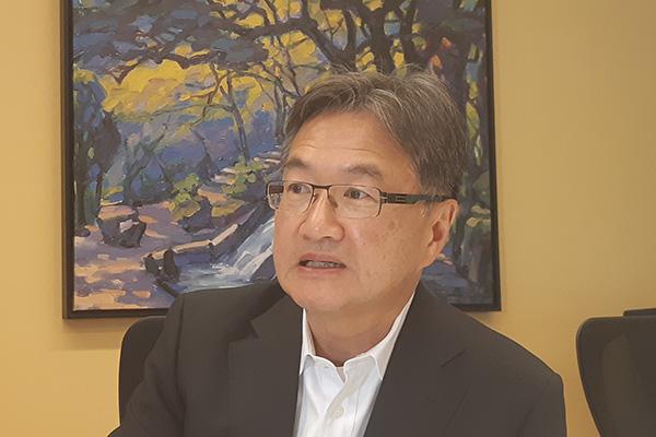Cựu Đặc phái viên Mỹ nhấn mạnh cần tiếp cận vấn đề hạt nhân Bắc Triều Tiên theo giai đoạn