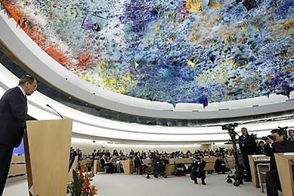انتخاب كوريا الجنوبية لفترة خامسة في مجلس حقوق الإنسان الدولي