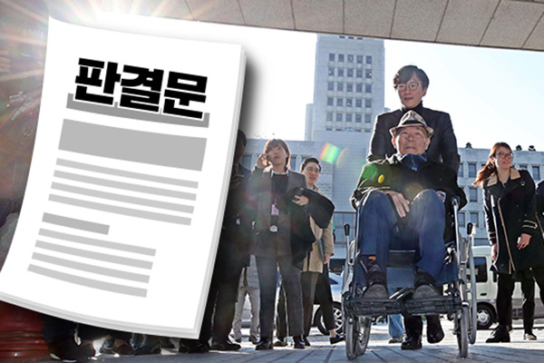 S. Korean Top Court Ruling on Japan's Wartime Forced Labor Translated into English