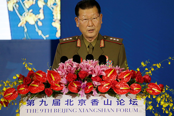 北韓「韓米、韓半島問題に新たな道筋示すべき」