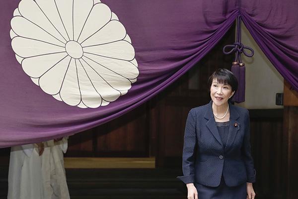北韓団体、日本の国会議員らの靖国参拝を批判
