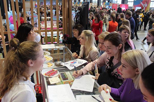РК расширяет присутствие на российском рынке