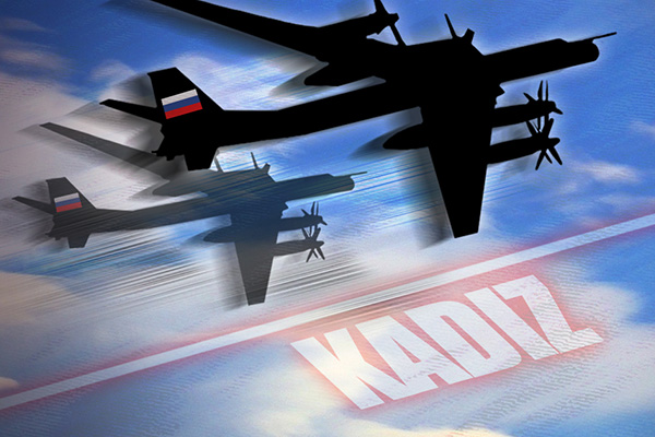Six Russian Military Planes Violate S. Korea's Air Defense Zone