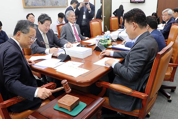 Парламентский комитет одобрил проект закона о ратификации FTA с Великобританией