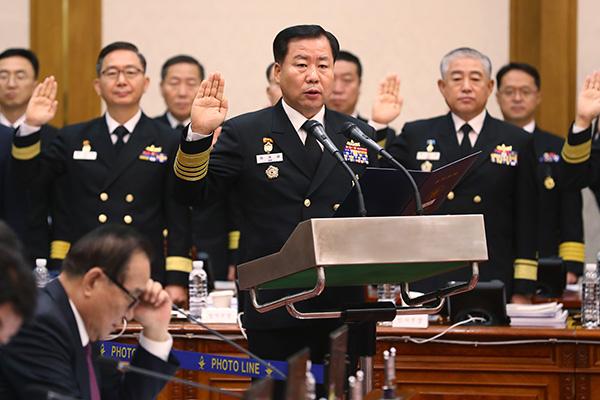 Corée du Nord : des médias de propagande dénoncent des projets militaires sud-coréens