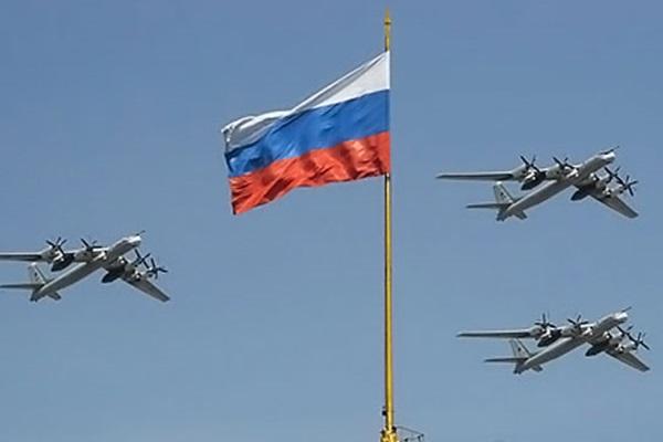 Pesawat Rusia Langgar KADIZ, Kemlu Korsel Panggil Pejabat Kedubes Rusia