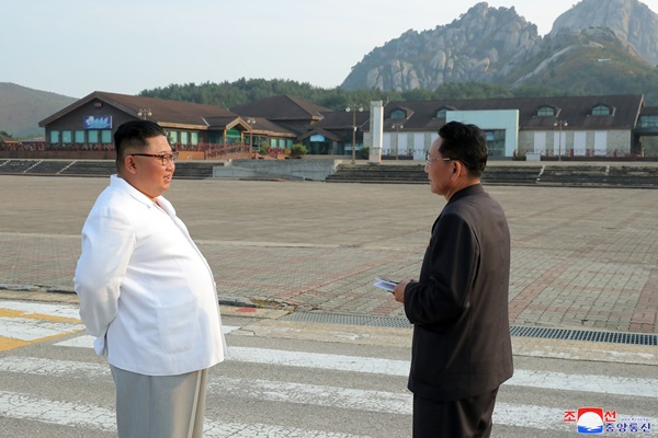 Political Parties Give Mixed Reaction to N. Korea's Decision to Demolish Mt. Geumgang Facilities