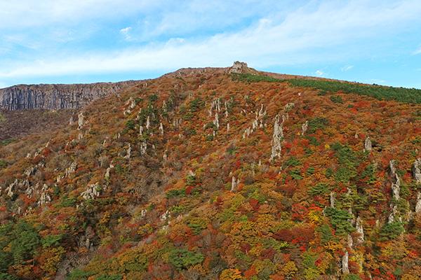 「漢拏山の地下にマグマ?」存在有無について調査  済州島