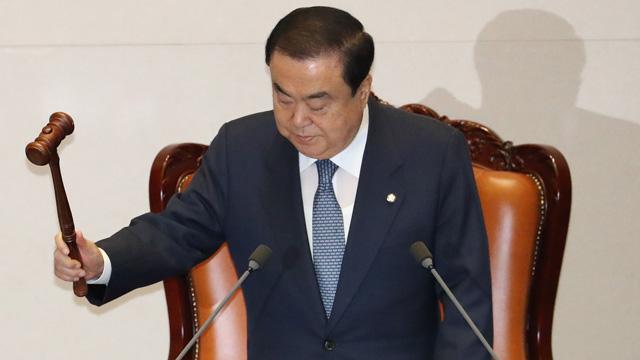 Parlement : les propositions de réformes judiciaires mises en délibération en séance plénière
