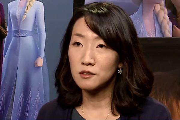 Phụ nữ Hàn Quốc đầu tiên được phụ trách đạo diễn phần hoạt hình của Disney