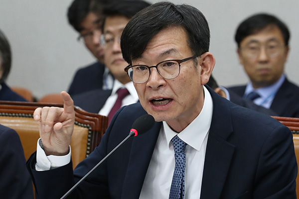 Cheong Wa Dae Stresses Pan-Gov't Coordination on Education Policy
