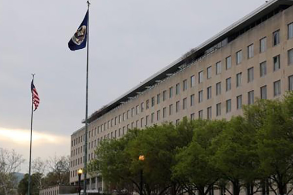 Senior State Dept. Official Says N. Korean Provocations Negatively Affect Denuclearization Talks
