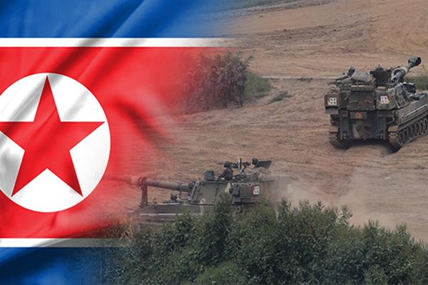 Пхеньян критикует южнокорейские военные учения