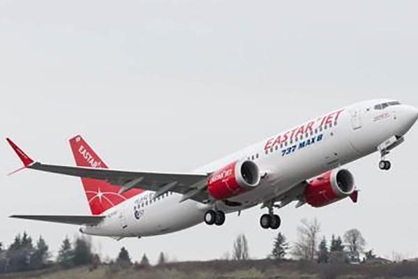 国土交通部:13架波音737 NG飞机出现裂痕