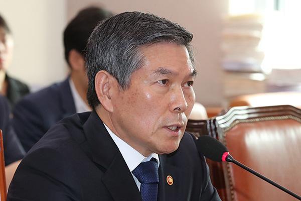 韓中国防相会談、韓半島の非核化に向けた中国の努力を評価