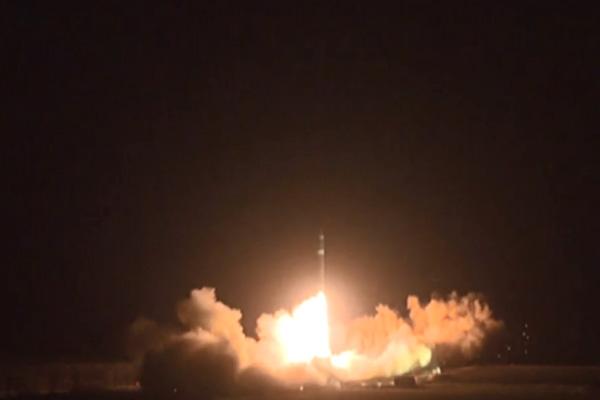 韩国情院:北韩具备洲际弹道导弹移动发射能力