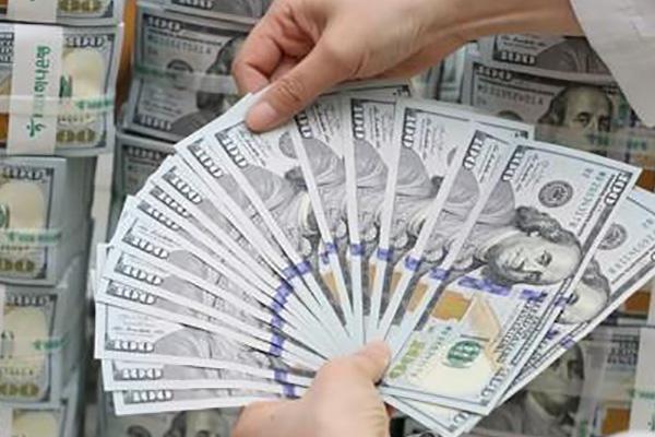 Corea logra nuevo récord de reserva de divisas