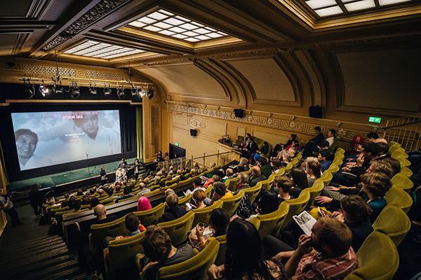 Festival Film Korea London ke-14 Dibuka