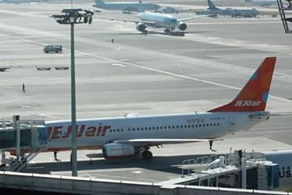 У 11 самолётов Boeing 737NG южнокорейских авиакомпаний обнаружены трещины в фюзеляже
