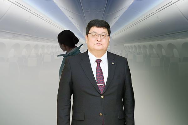Le président de la Cour constitutionnelle de la Mongolie soupçonné d'attouchement sexuel