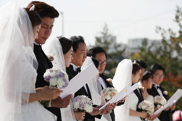 Phụ nữ Việt Nam lấy chồng Hàn Quốc chiếm tỷ lệ nhiều nhất trong các gia đình đa văn hóa