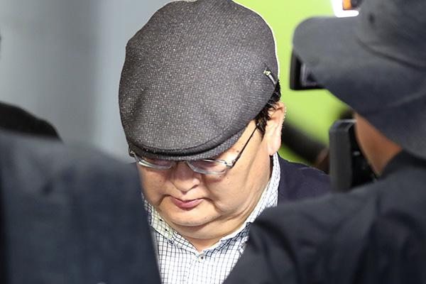 Attouchements sexuels : le magistrat mongol poursuivi sans mise en détention