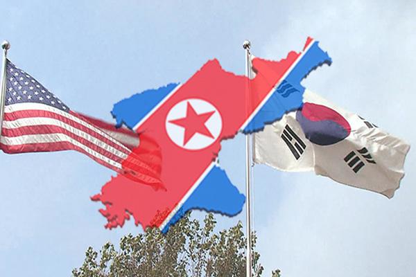 Госсовет КНДР призвал США отказаться от совместных с РК военных учений