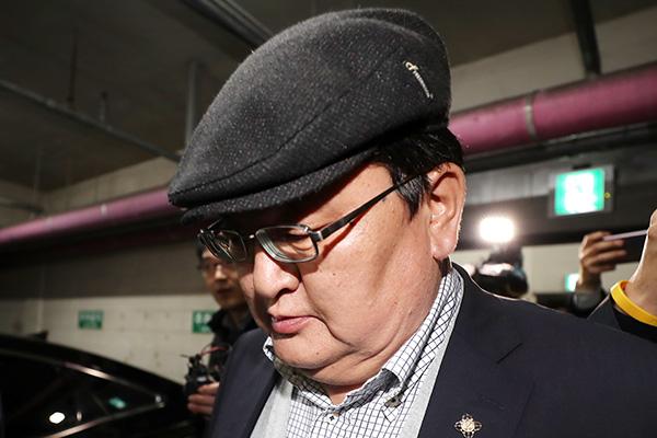 Mongolian Judge Says He Doesn't Remember Groping Flight Attendant