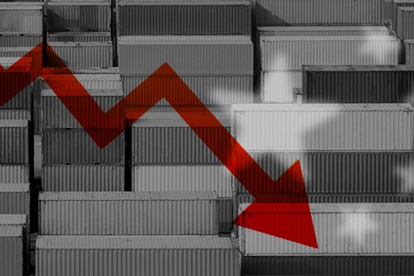 Торговля между КНДР и ЕС сократилась